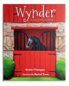 Wynder - A Tale of Restored Joy